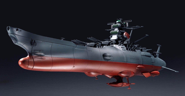 Soul of Chogokin GX-64 Space Battleship YAMATO 2199 Bandai ...