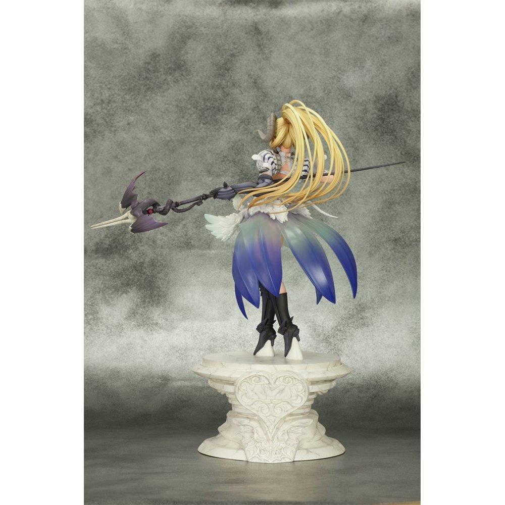 NEW The Seven Deadly Sins Lucifer Pride 1/7 PVC Figure